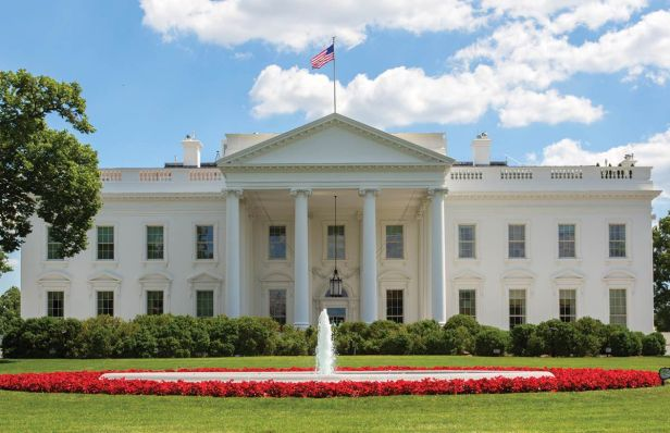 -The-White-House